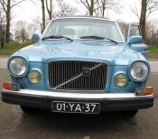 Afbeelding van Volvo 164E