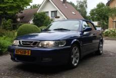 Afbeelding van Saab 93
