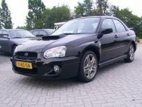 Afbeelding van Subaru Impreza