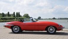 Afbeelding van Jaguar E-type