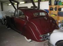 Afbeelding van Jaguar MK 5