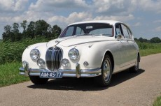 Afbeelding van Jaguar MK 2