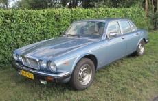 Afbeelding van Jaguar XJ6