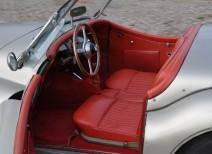 Afbeelding van Jaguar xk120