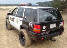 Afbeelding van Jeep Grand Cherokee