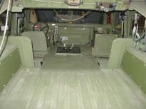 Afbeelding van Hummer HMMWV M998