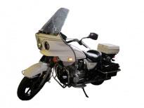 Afbeelding van Kawasaki Z1000 Police
