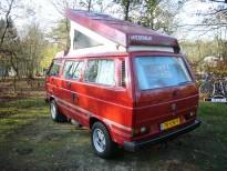 Afbeelding van Volkswagen Transporter T3
