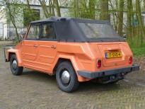 Afbeelding van Volkswagen Kubelwagen