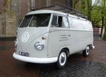 Afbeelding van Volkswagen T1