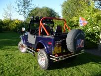 Afbeelding van Jeep CJ 7