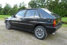 Afbeelding van Lancia HF integrale