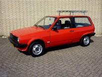Afbeelding van Volkswagen Polo