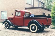 Afbeelding van Ford 77  810