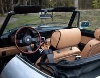 Afbeelding van Alfa Romeo Spider