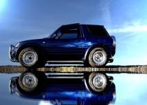 Afbeelding van Toyota Funcruiser