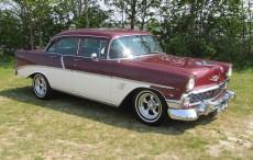 Afbeelding van Chevrolet Bel Air