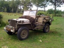 Afbeelding van Jeep Jeep