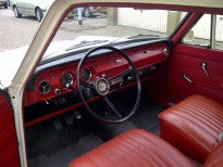Afbeelding van Ford Cortina