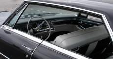 Afbeelding van Cadillac Sedan deville