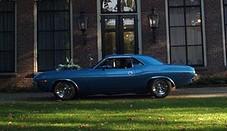 Afbeelding van Dodge Challenger