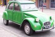 Citroën Eend