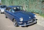 Volkswagen Fastback  1600 TLE