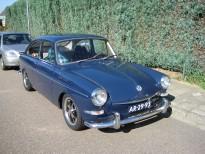 Afbeelding van Volkswagen Fastback  1600 TLE