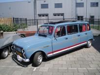 Afbeelding van Renault r4 camp