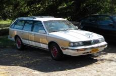 Afbeelding van Oldsmobile Cutlass