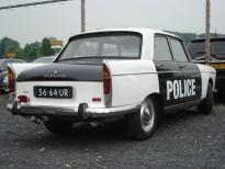 Afbeelding van Peugeot 404