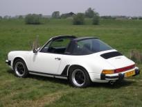 Afbeelding van Porsche 911sc Targa