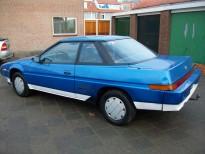 Afbeelding van Subaru XT