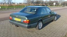 Afbeelding van Mercedes 200E